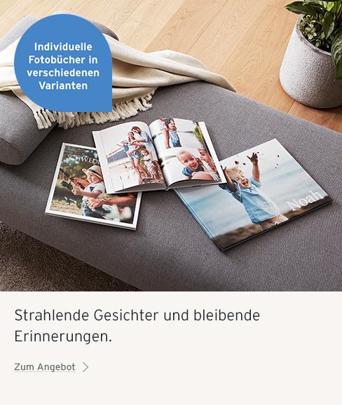 Tchibo Fotobuch generisch