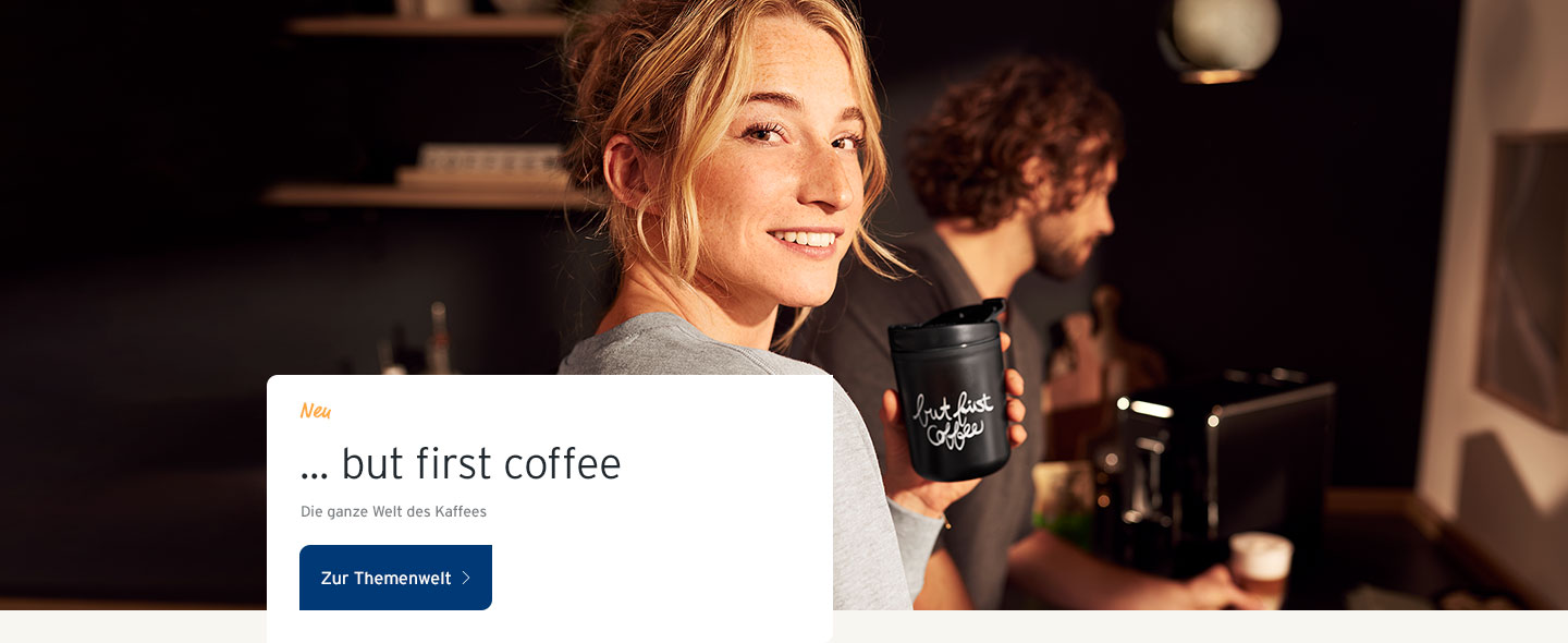 living wellness coffee