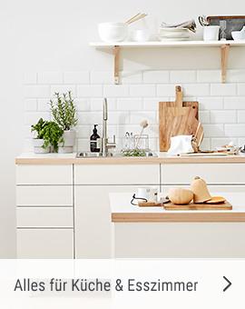 Alles für Küche und Esszimmer