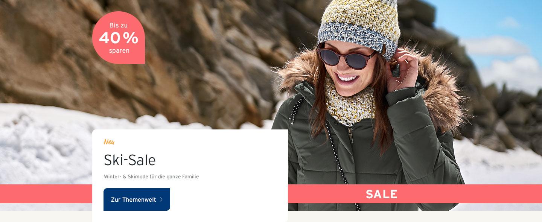 Ski Sale