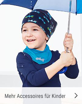 Mehr Accessoires für Kinder