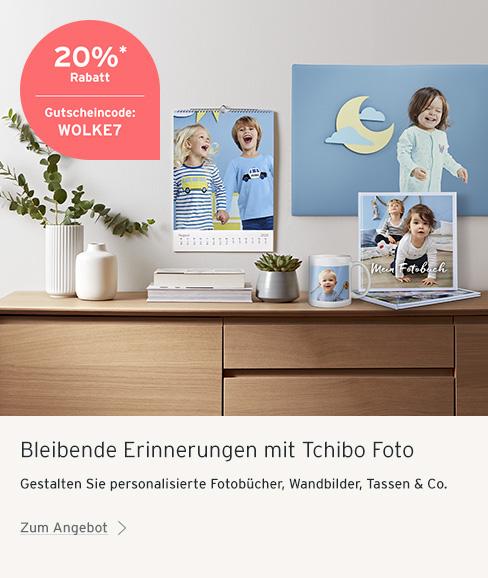 Baby Foto 20 % Aktion