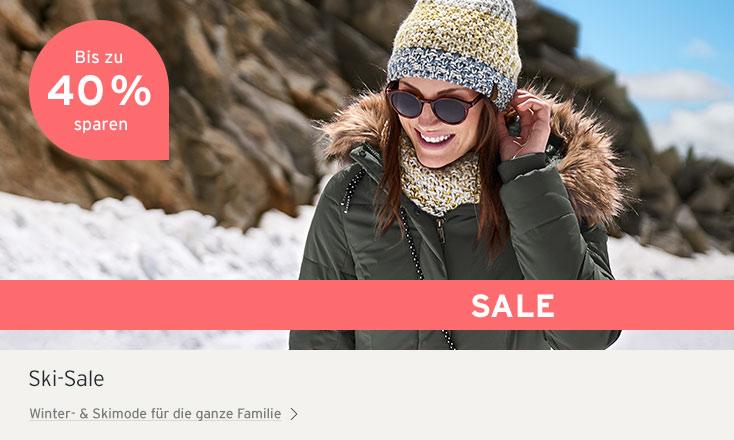 Ski-Sale