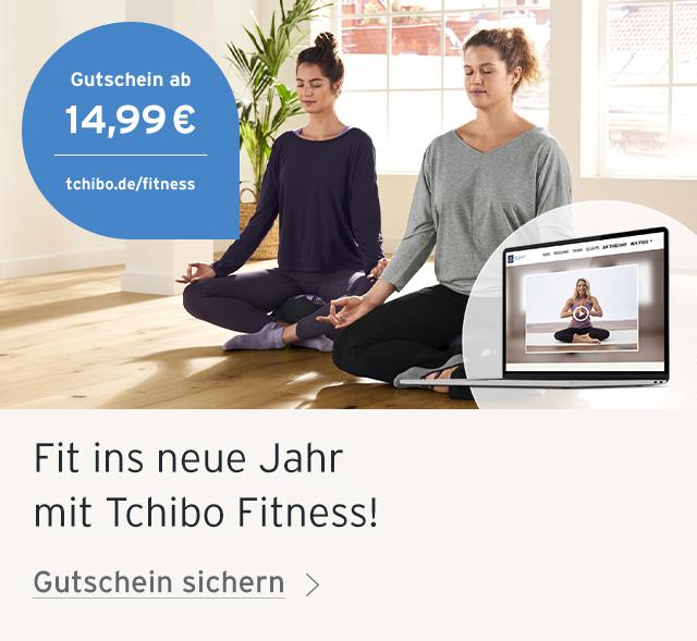 Tchibo Fitness