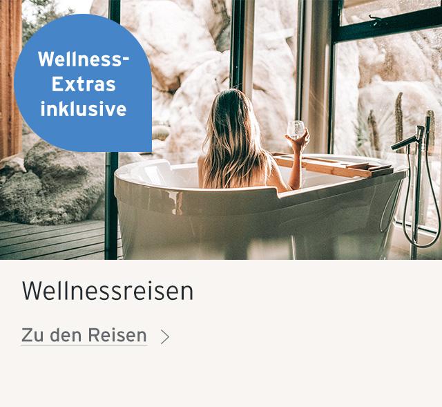Wellnessreisen generisch
