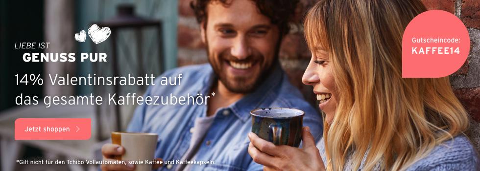 Kaffee aktion