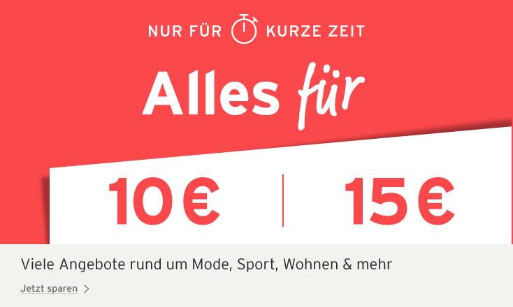 Alles für 10€/15€
