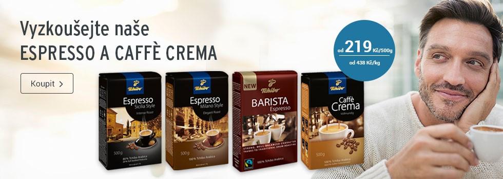 Překapávače & potřeby pro přípravu kávy