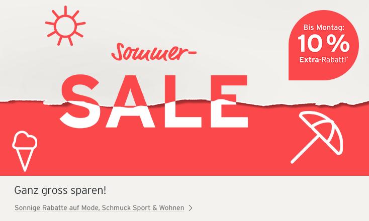 Sommer Sale -10%