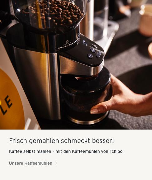 Kaffeemühlen