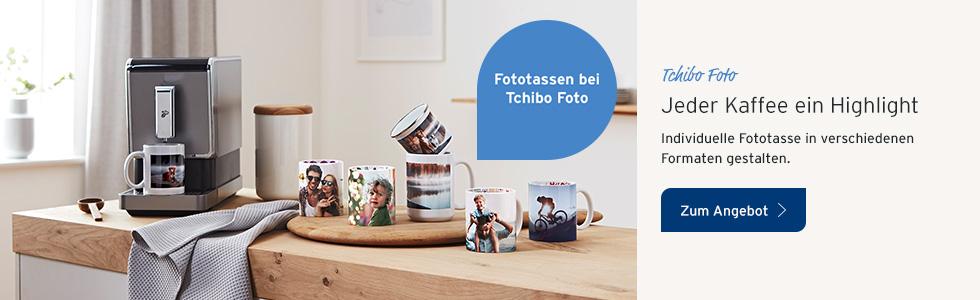 Tchibo Fototasse
