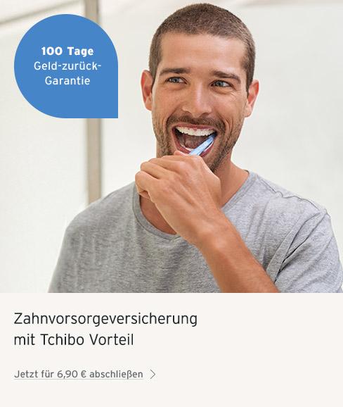 Zahnzusatzvericherung