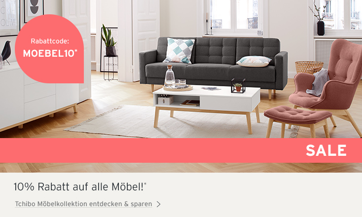 Möbel-SALE