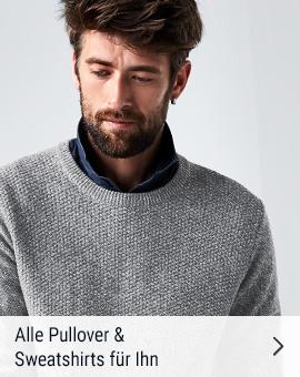 Alle Pullover & Sweatshirts für ihn