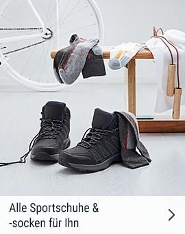 Alle Sportschuhe&Socken für Ihn