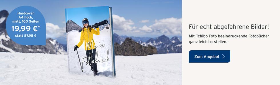 Fotobuch Ski