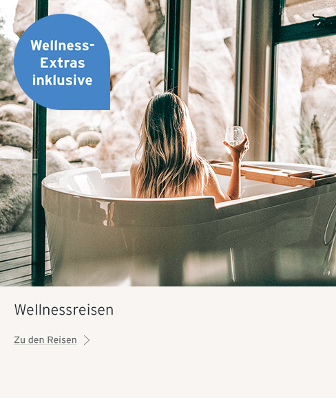 Wellnessreisen