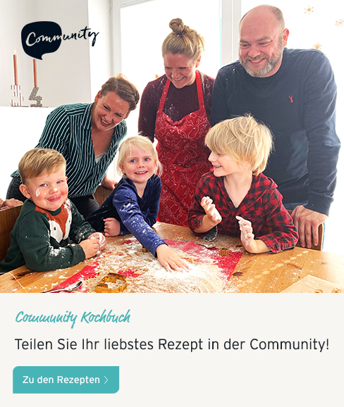 Kochbuch Backen
