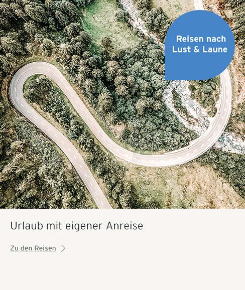 PKW Reisen