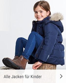 Alle Jacken für Kinder