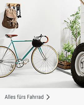 Alles fürs Fahrrad