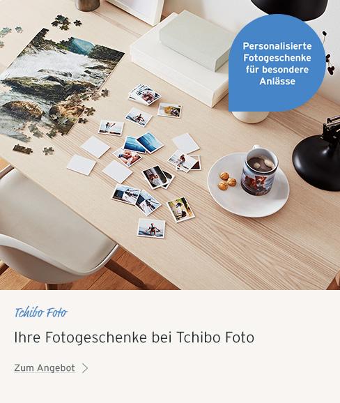 Tchibo Foto Spiele