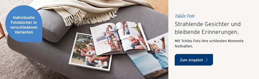 TchiboFotobücher
