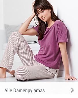 Alle Damenpyjamas