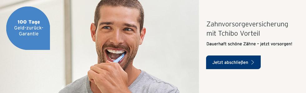 Zahnvorsorgeversicherung generisch