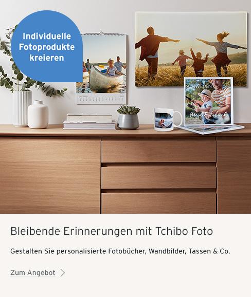 Tchibo Foto generisch