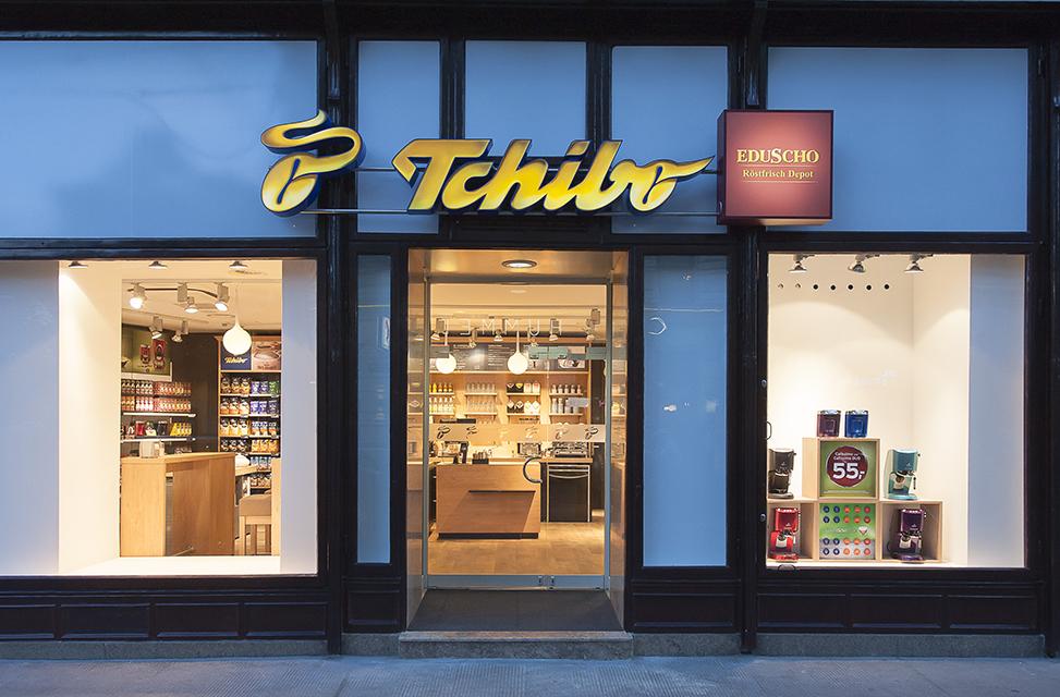 Tchibo österreich