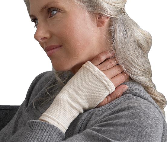 Elastyczna opaska stawu nadgarstkowego