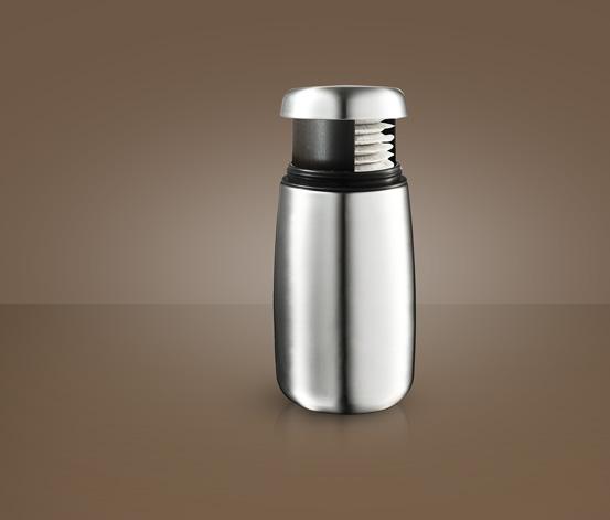 Kaffeepad-Spender