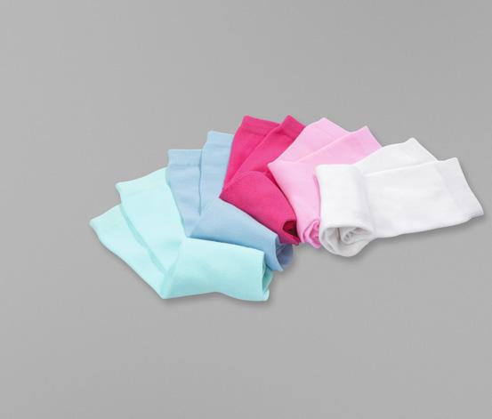 Ponožky 5 párů, pro malé děti