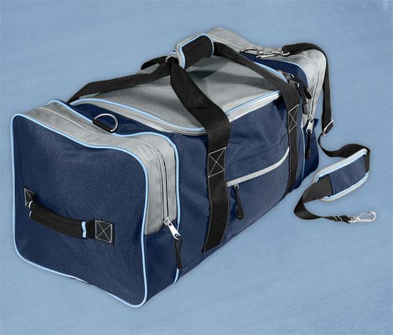 Cestovní taška, velká