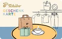 Kaffee Gutschein von Tchibo als Geschenk zu Ostern für Kaffeeliebhaber