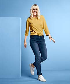 Jeans Upcycling: DIY Ideen für alte Denims | TCHIBO