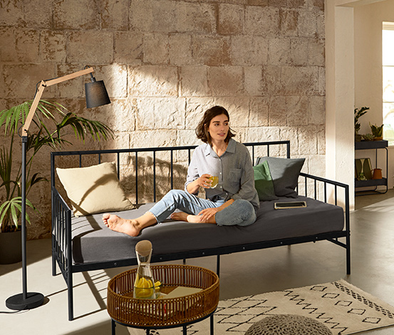 Relaxliege & Daybed