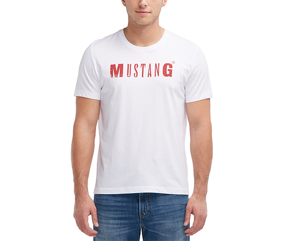 T-Shirt »Mustang«