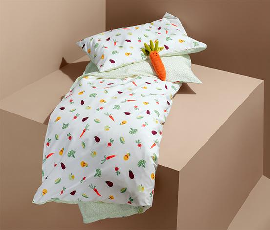 Detská posteľná bielizeň z perkálu
