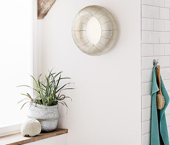 LED-Wand- und -Deckenleuchte