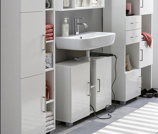 Schildmeyer-Waschbeckenunterschrank »Samu«