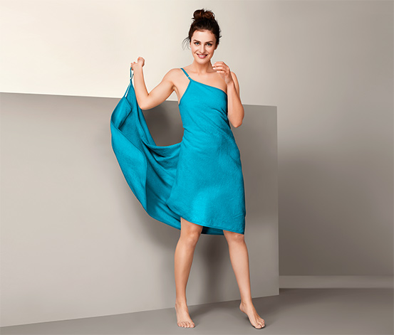 Uterákové šaty