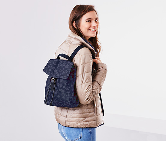 Bezpieczny plecak