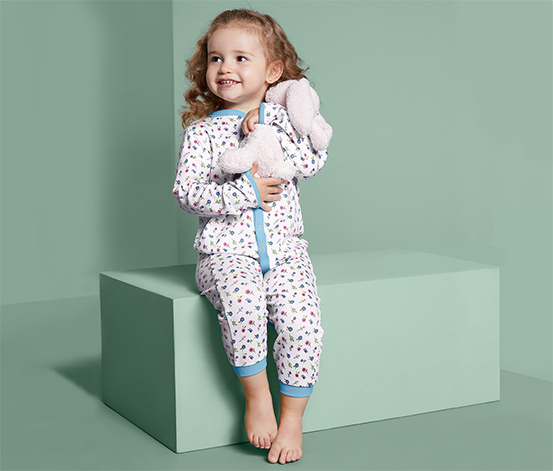Pyžamka, 2 ks