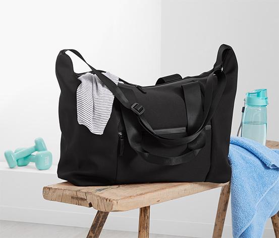 Neoprenová sportovní taška