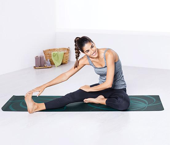 Yoga ve Fitness Matı