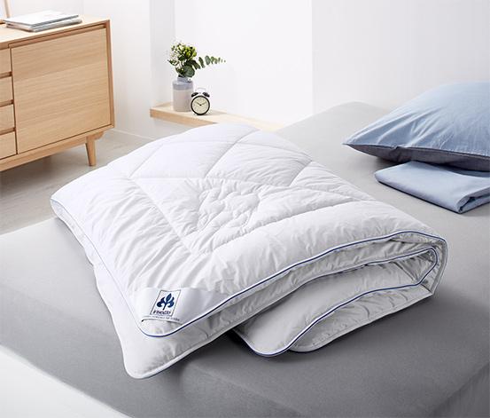 Irisette Kamelhaar Bettdecke übergröße