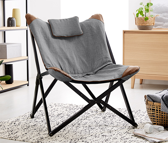 Lounge-Chair-Relaxsessel