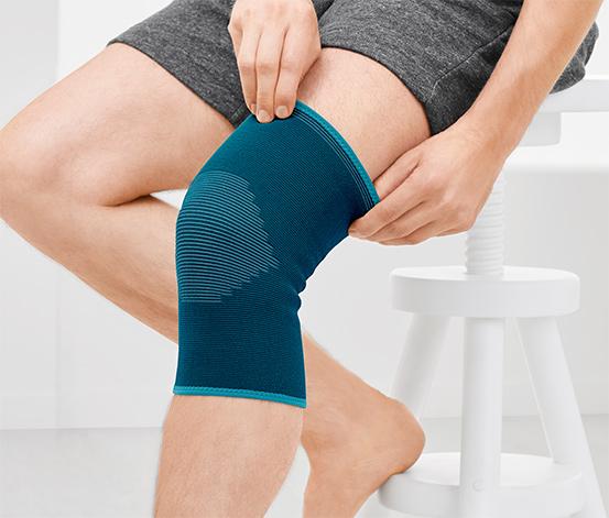 Elastyczna opaska na kolano